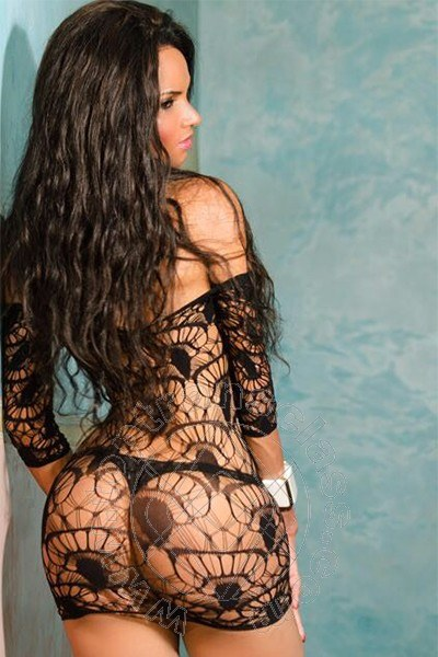 Keyla Santos  CASERTA 3807410217