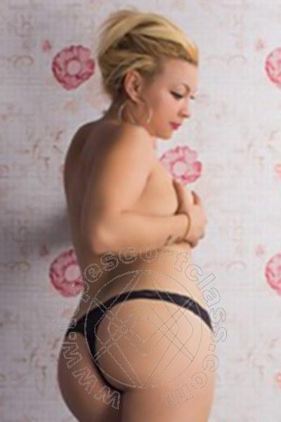 Anna Blonde  BAD ORB 004915171610665