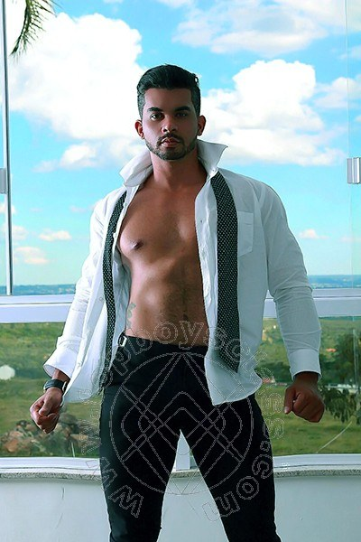 Gabriel Brasiliano  PADOVA 3805821600